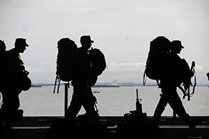 Katonai minőségirányítás rendszer